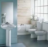 Prenova, obnova, adaptacija kopalnice
